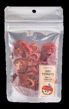 サンマルツァーノリゼルバドライトマト